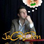 Goocheltheater Jahon Jagripon Affiche