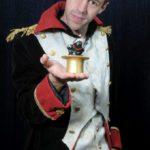 Goocheltheater Jahon - Gouden Mol